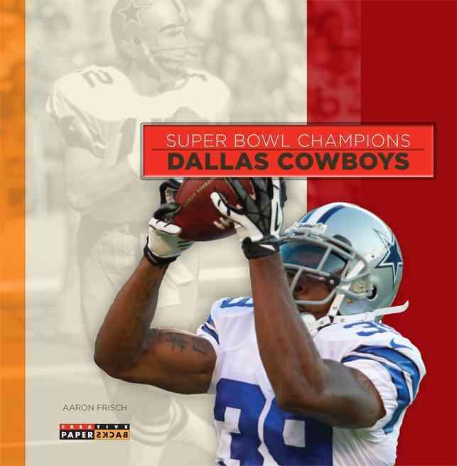 Dallas Cowboys By Frisch, Aaron